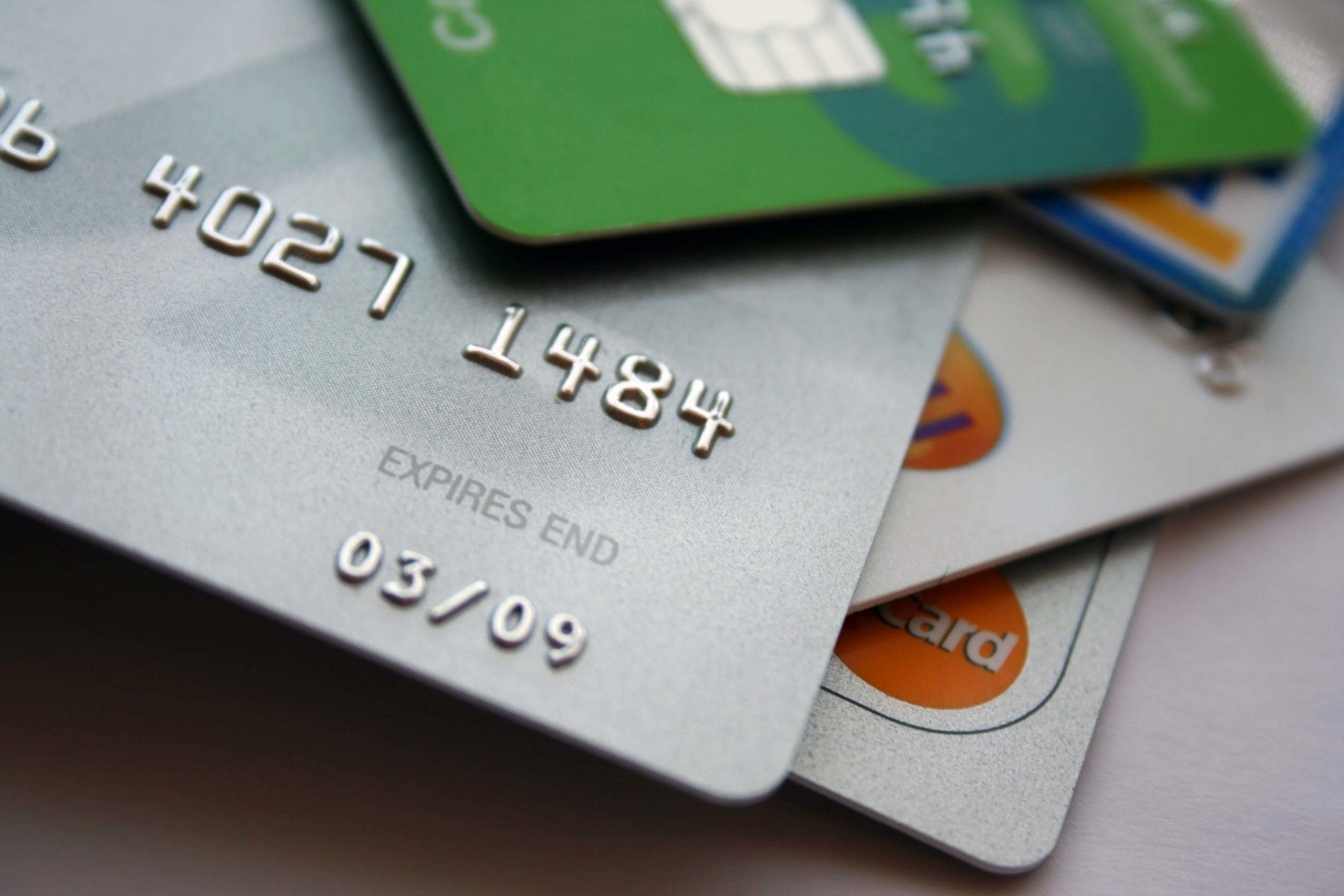 Kredi Kartı Borcu Taksitlendirme