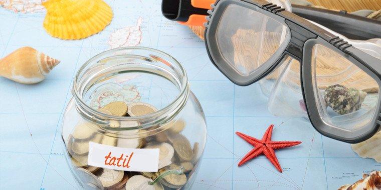 Tatil Kredileri Tatil Kredisi Başvurusu