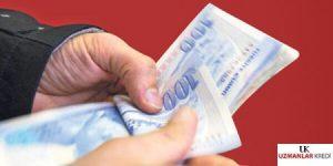 2020 40.000 TL İhtiyaç Kredisi Çekmek