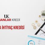 Ankara İhtiyaç Kredisi
