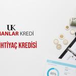 İzmir İhtiyaç Kredisi