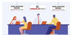 Kredi Danışmanlık 2020