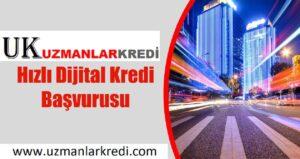 Dijital Kredi Veren Bankalar