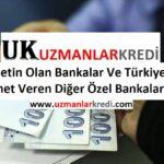 Devletin Olan Bankalar