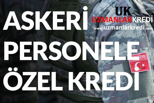 You are currently viewing Askeri Memurlara Kredi