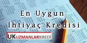Read more about the article En Uygun Kredi Hesaplama