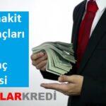 Kredi Verenler