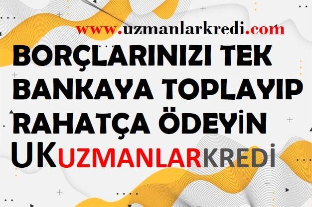 You are currently viewing Borç Bitirme Kredisi İle Bireysel Finans Hizmetleri